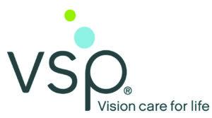 Vision Service Plan (VSP) Logo