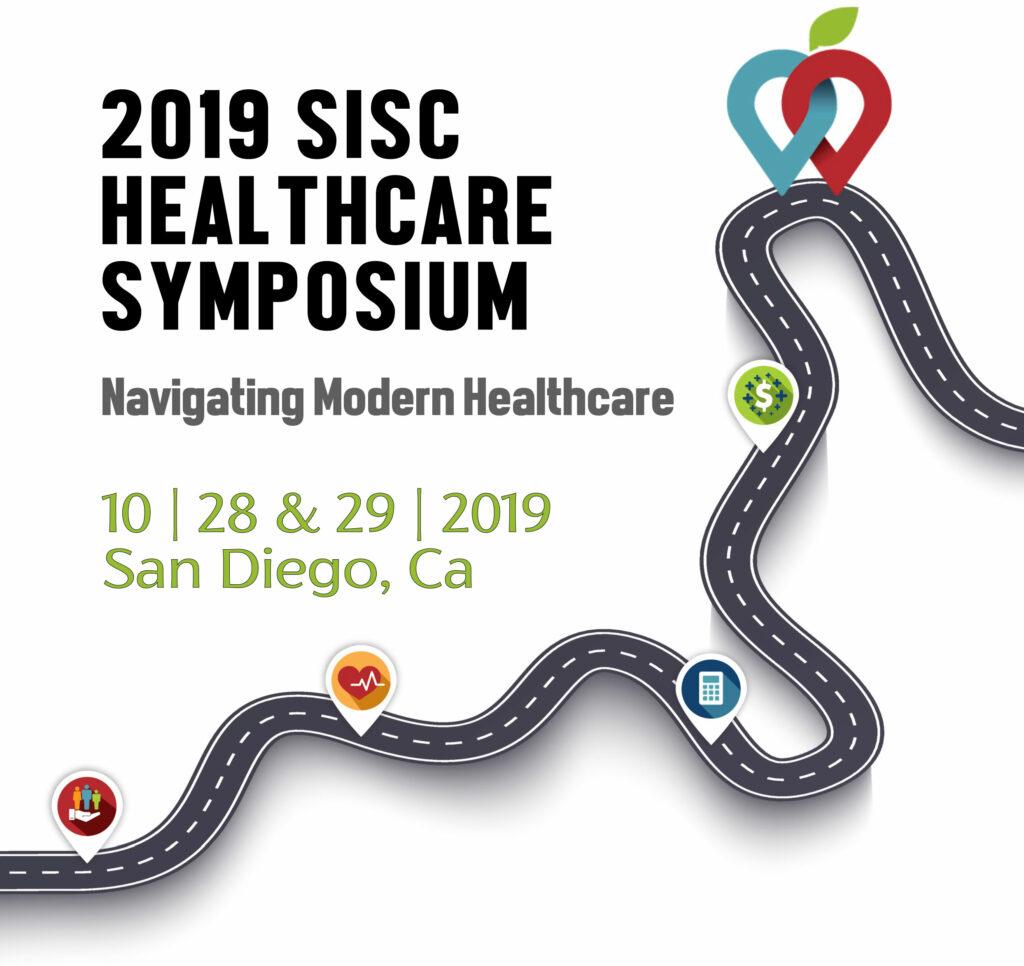 2019 SISC Healthcare Symposium