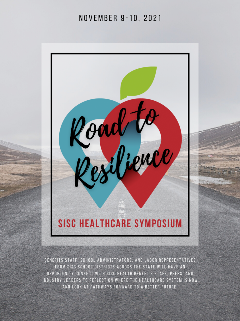 2021 SISC Healthcare Symposium: Road to Resilience